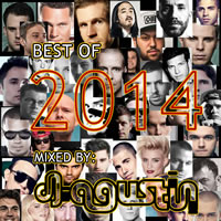 PORTADA BEST OF 2014MINI
